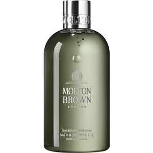 Molton Brown - Bath & Shower Gel - Geranium Nefertum Bath & Shower Gel