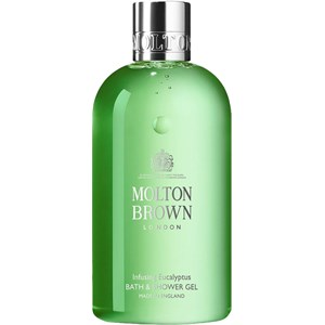 Molton Brown - Bath & Shower Gel - Infusing Eucalyptus Bath & Shower Gel