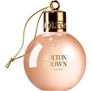 Molton Brown - Bath & Shower Gel - Jasmine & Sun Rose Bath & Shower Gel Bauble