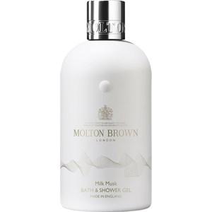 Molton Brown - Bath & Shower Gel - Milk Musk Bath & Shower Gel
