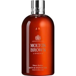Molton Brown - Bath & Shower Gel - Neon Amber Bath & Shower Gel