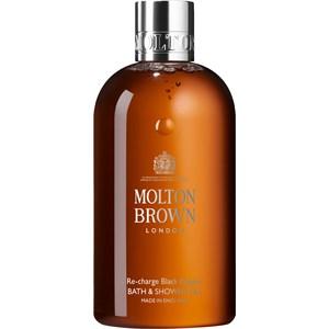 Molton Brown - Bath & Shower Gel - Re-charge Black Pepper Bath & Shower Gel