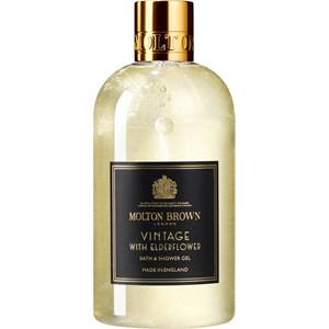 Molton Brown - Bath & Shower Gel - Vintage With Elderflower Bath & Shower Gel