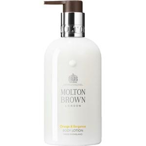 Molton Brown - Body Lotion - Body Lotion
