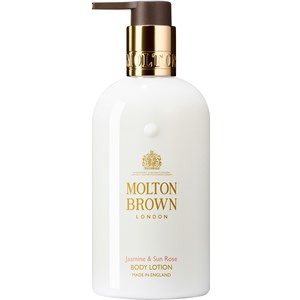 Molton Brown - Body Lotion - Jasmine & Sun Rose Body Lotion
