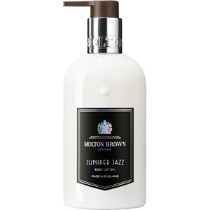 Molton Brown - Body Lotion - Juniper Jazz  Body Lotion