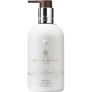 Molton Brown - Body Lotion - Milk Musk Body Lotion