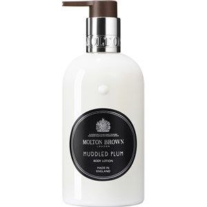 Molton Brown - Body Lotion - Muddled Plum Body Lotion
