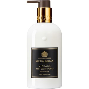 Molton Brown - Body Lotion - Vintage With Elderflower  Body Lotion