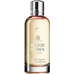 Molton Brown - Body Oil - Heavenly Gingerlily Caressing Body Oil