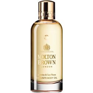 Molton Brown - Body Oil - Jasmine & Sun Exquisite Body Oil