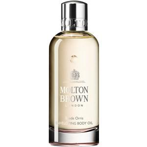 Molton Brown - Body Oil - Suede Orris Enveloping Body Oil