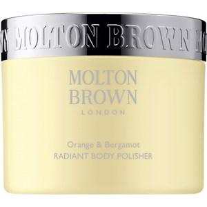 Molton Brown - Body Scrubs - Orange & Bergamot Radiant Body Polisher