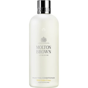 Molton Brown - Conditioner - Purifying Conditioner With Indian Cress