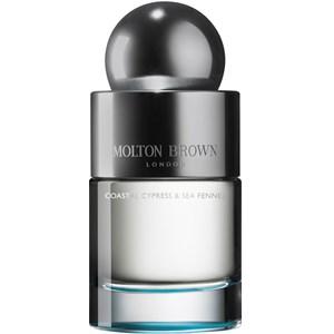 Molton Brown - Damendüfte - Coastal Cypress & Sea Fennel Eau de Toilette Spray