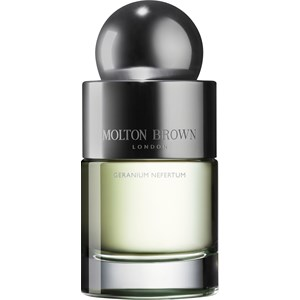 Molton Brown - Damendüfte - Geranium Nefertum Eau de Toilette Spray