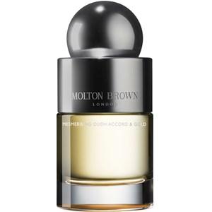 Molton Brown - Damendüfte - Mesmerising Oudh Accord & Gold Eau de Toilette Spray