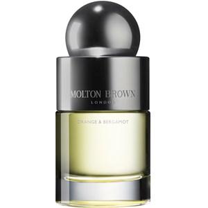 Molton Brown - Damendüfte - Orange & Bergamot Eau de Toilette Spray