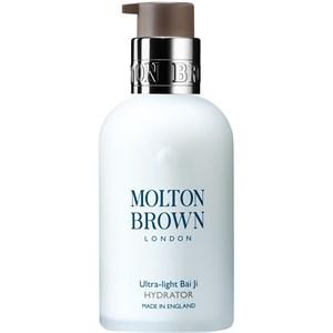 Molton Brown - Gesichtspflege - Ultra-Light Bai Ji Hydrator