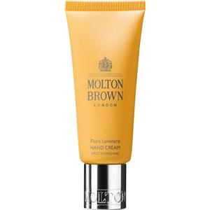 Molton Brown - Hand Cream - Flora Luminare Hand Cream
