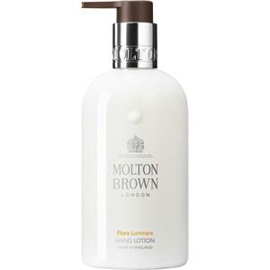 Molton Brown - Hand Lotion - Flora Luminare Hand Lotion