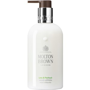Molton Brown - Hand Lotion - Lime & Patchouli Hand Lotion
