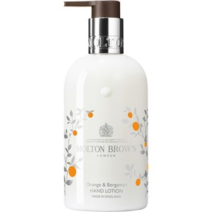 Molton Brown - Hand Lotion - Orange & Bergamot Limited Edition Hand Lotion
