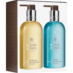 Molton Brown - Hand Wash - Citrus & Aromatic Hand Collection