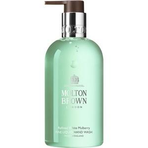 Molton Brown - Hand Wash - Refined White Mulberry Fine Liquid Hand Wash