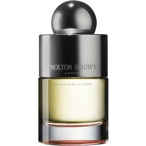 Molton Brown - Herrendüfte - Re-charge Black Pepper Eau de Toilette Spray