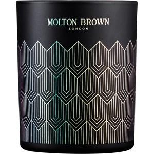 Molton Brown - Kerzen - Juniper Jazz  Single Wick Candle