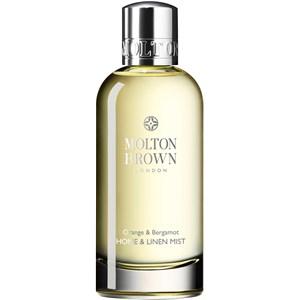 Molton Brown - Raum Sprays - Orange & Bergamot Home & Linen Mist