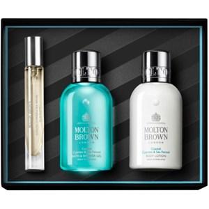Molton Brown - Reise-Sets - Coastal Cypress & Sea Fennel