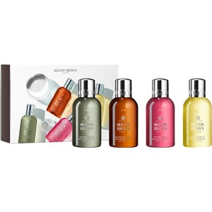 Molton Brown - Travel sets - Spicy & Citrus Bathing Collection