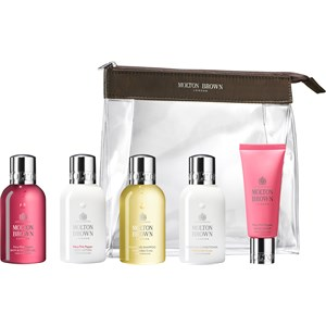 Molton Brown - Reise-Sets - The Enticing Wanderer Carry On Bag