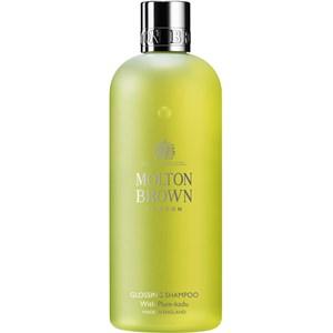 Molton Brown - Shampoo - Glossing Shampoo with Plum-Kadu