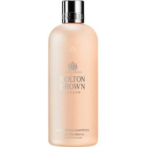 Molton Brown - Shampoo - Nurturing Shampoo with Cloudberry