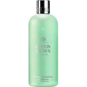 Molton Brown - Shampoo - Volumising Shampoo with Kumudu