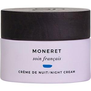 Moneret Soin Francais - Creme & Lotion - Nachtcreme