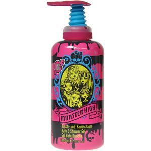 Monster High - Körperpflege - Badeschaum