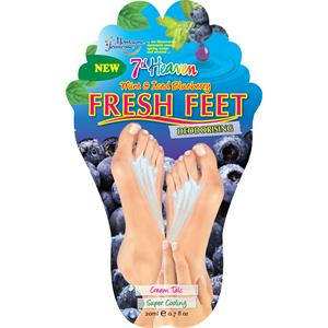 Montagne Jeunesse - Foot care - Fresh Feet