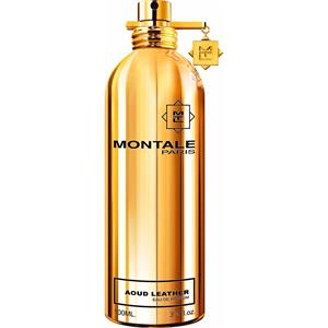 Montale - Ambra - Aoud Leather Eau de Parfum Spray
