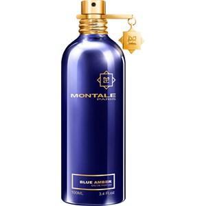 Montale - Ambra - Blue Amber Eau de Parfum Spray