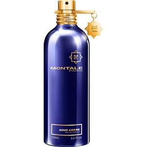 Montale - Aoud - Aoud Ambre Eau de Parfum Spray