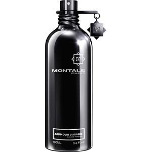 Montale - Aoud - Aoud Cuir D'Arabie Eau de Parfum Spray