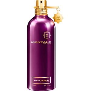 Montale - Aoud - Aoud Greedy Eau de Parfum Spray