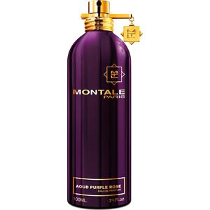 Image of Montale Damendüfte Aoud Aoud Purple Rose Eau de Parfum Spray 100 ml