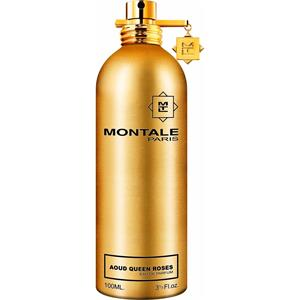 Image of Montale Damendüfte Aoud Aoud Queen Rose Eau de Parfum Spray 100 ml