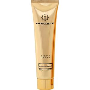 Montale - Aoud - Aoud Queen Roses Body Cream