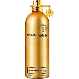 Image of Montale Damendüfte Aoud Aoud Roses Petals Eau de Parfum Spray 100 ml